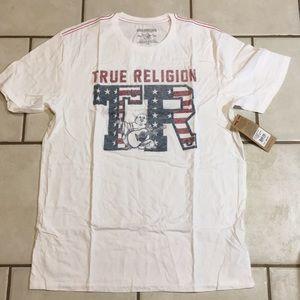 True Religion Shirts - Men's True Religion tshirt